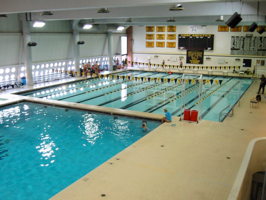 Baltimore County Indoor Pool