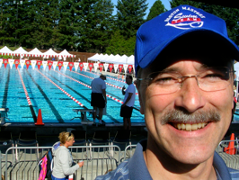 Long Course Nationals in Portland, Oregon