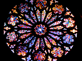 National Cathedral Stained Glass