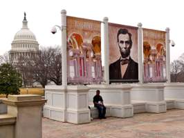 Lincoln D.C. Exhibit