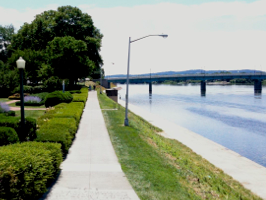 Harrisburgs Riverfront
