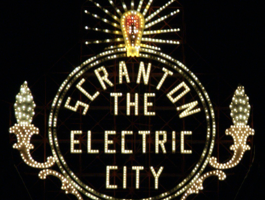 Scranton Electric Light