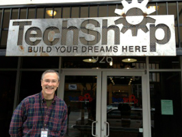 TechShop University