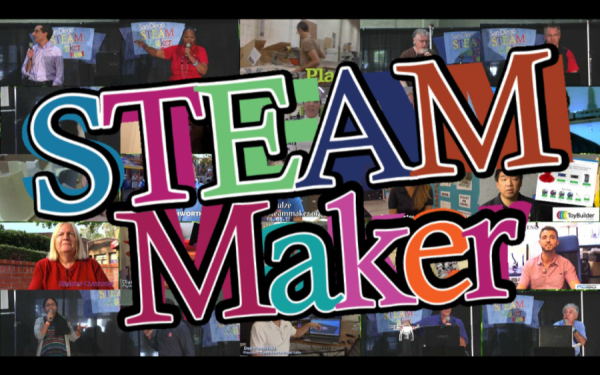STEAM Maker Fest